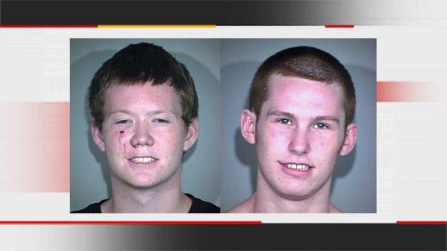 Broken Arrow Teen Fights Off Burglary Suspect