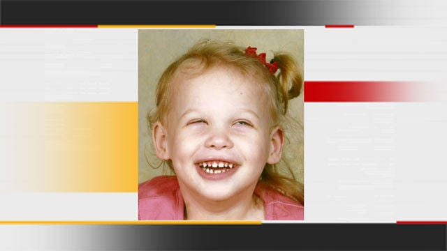Funeral Held For 4-Year-Old Muskogee Girl