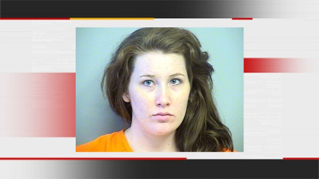 Complaint Upgraded To First Degree Murder For Tulsa Woman Arrested In Husband's Death