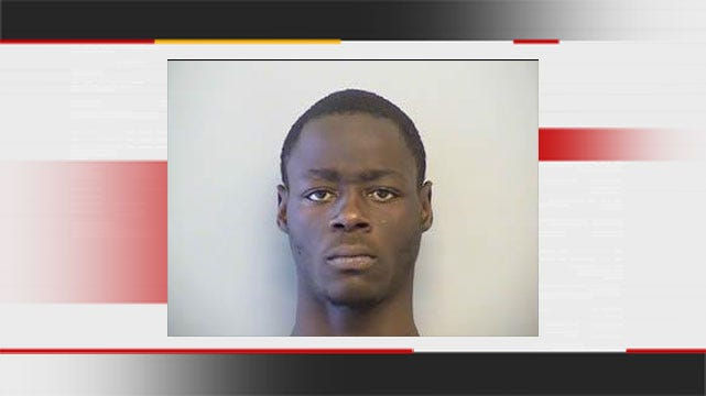 Tulsa Man Charged With Rape In Connection With Brutal Break-In