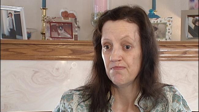 Broken Arrow Road Rage Victim Wants Justice