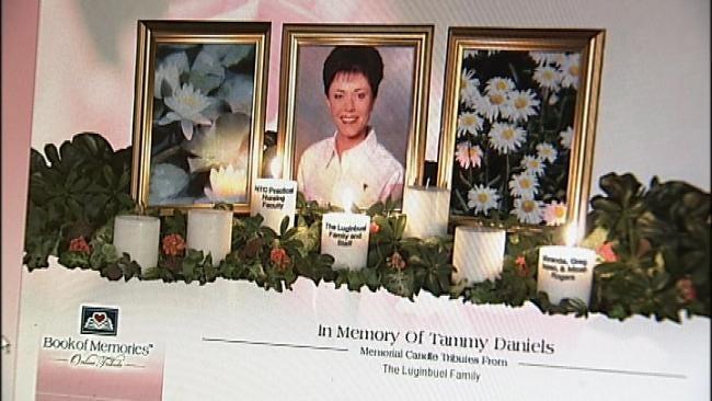State Medical Board Suspends Vinita Doctor's License After Patient Dies Of Overdose