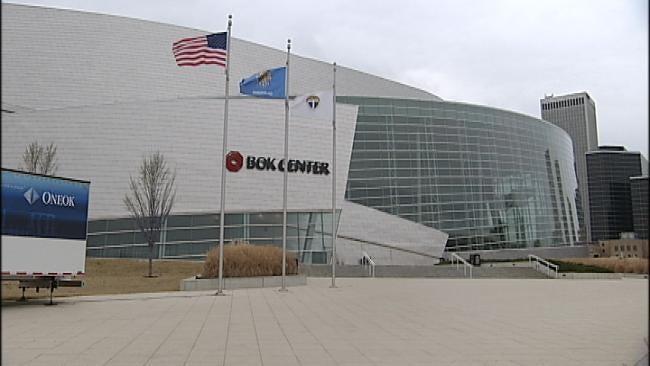 Lineup Set For Tulsa NCAA Basketball Tournament