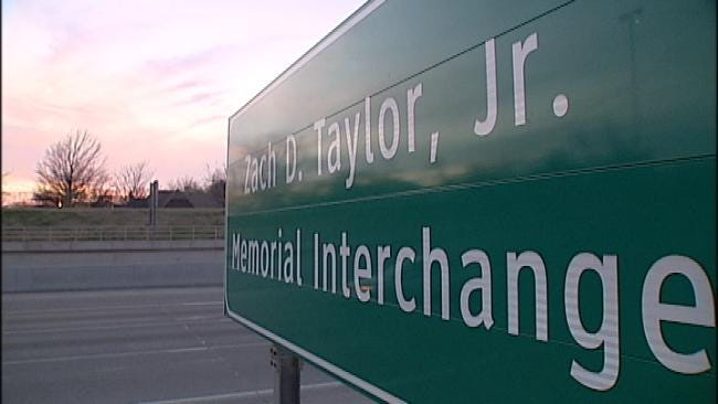 Oklahomans Footing The Bill For Memorial Signs On State Highways
