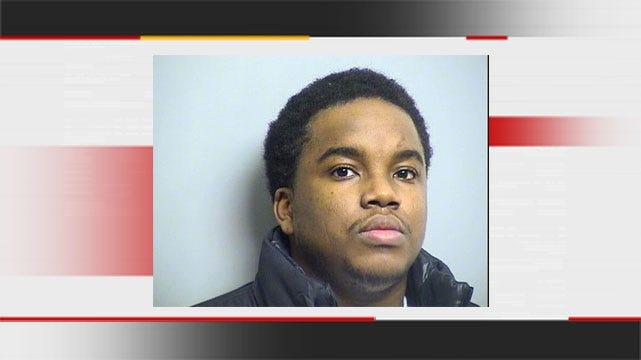 Tulsa Man Convicted In Minnesota Killing