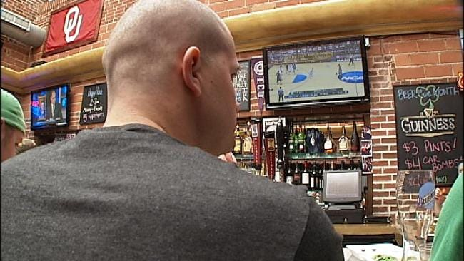 Tulsa Businesses Get Creative To Avoid NCAA Copyright Infringement