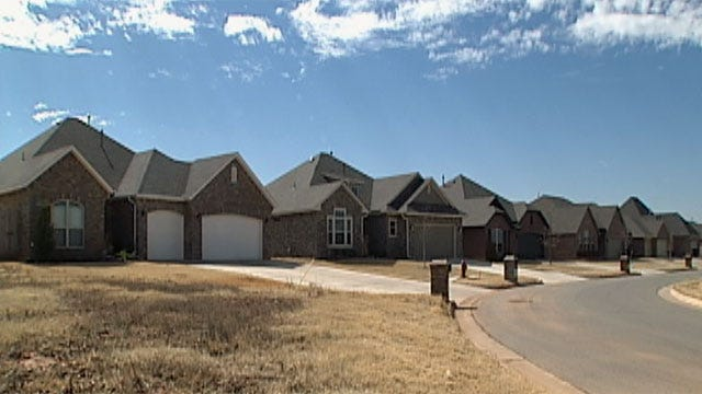 Oklahoma Senator: County Assessors Breaking The Law