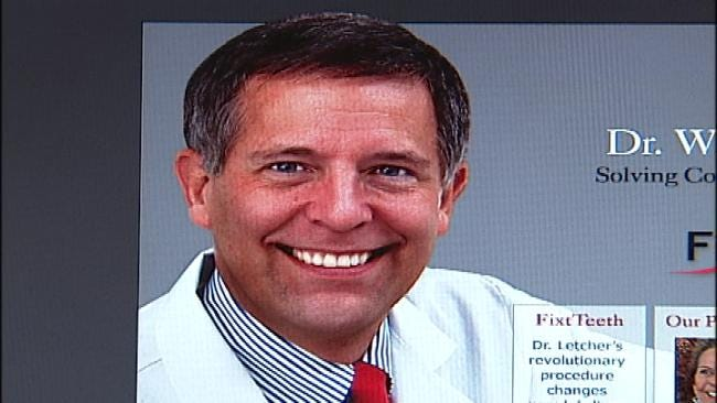 Tulsa Dentist Accused Of Negligence Surrenders License