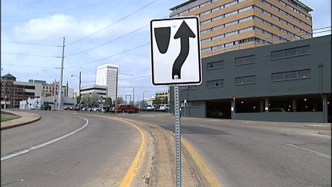 Three Tulsa Intersections To Get Makeover