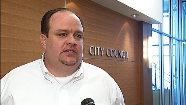 Tulsa Council Advances Talks On City Government Change