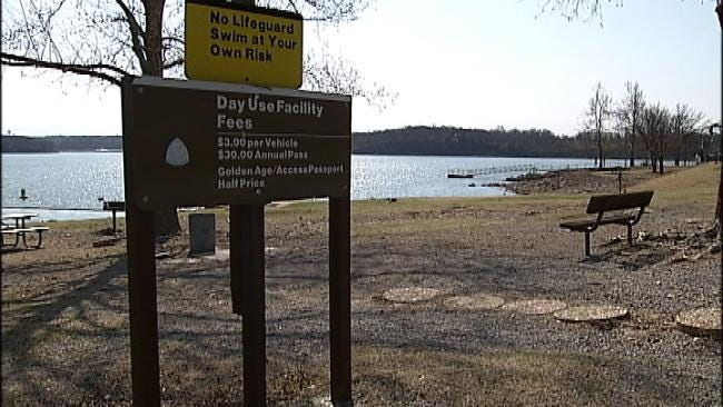 Oklahoma Lakes In Need Of Gate Attendants For Summer Season