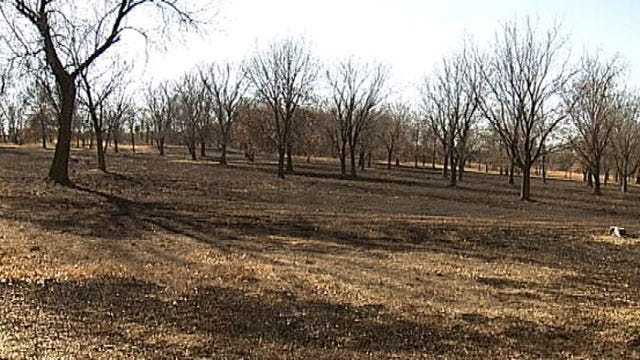 Some Wagoner County Residents Could Lose Fire Service