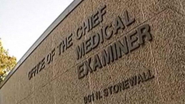 Oklahoma Medical Examiner's Office Hires New Chief