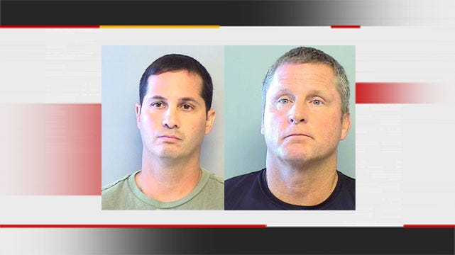 FBI Agent: Indicted Tulsa Officers Stole Money, Drugs