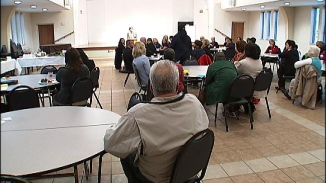 Tulsa Parents Speak Out On District Consolidation Proposals