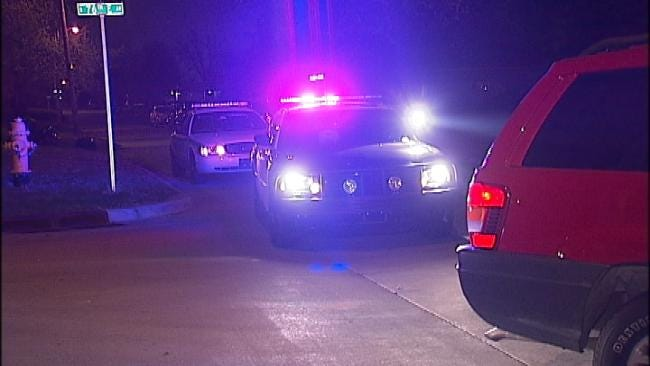Two Sought Following High Speed Police Chase In Tulsa
