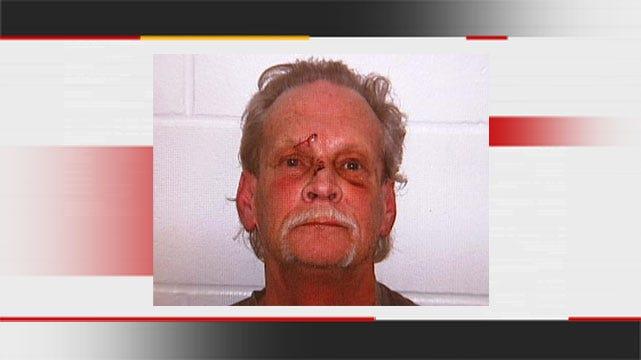 Former Creek County Judge Convicted Of Indecent Exposure Arrested For Stalking