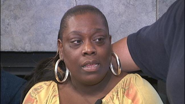 Tulsa Mother Searching For Answers After Son's Murder