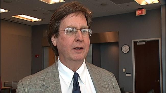 Tulsa Mayor Dewey Bartlett Denies Allegations Of Wrongdoing