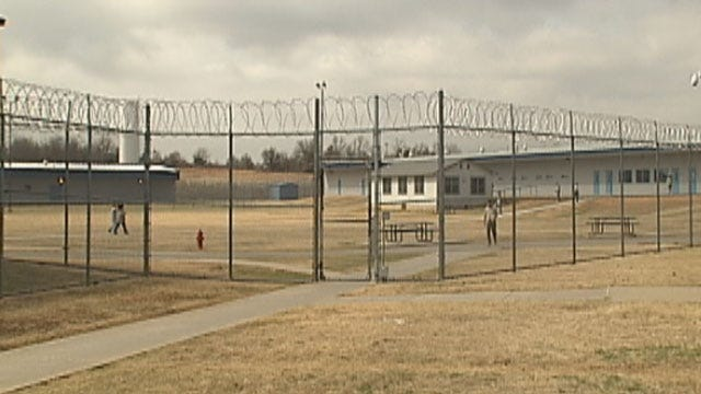 Oklahoma Leads The Nation For Women Behind Bars
