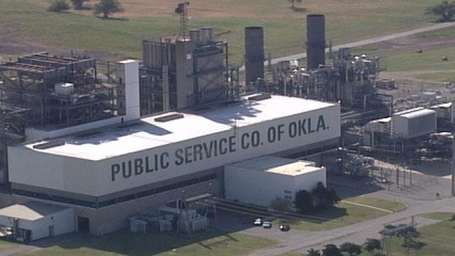 PSO: EPA Proposal Could Raise Customers' Fees By 12 Percent