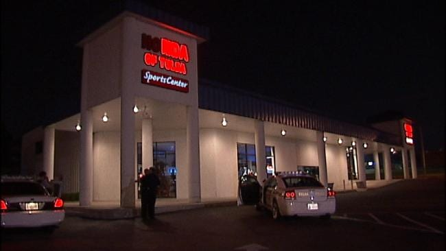 Four Teens Arrested Trying To Break Into Tulsa Business