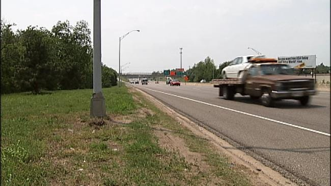 Tulsa Road Rage Incident Leaves Teen Injured