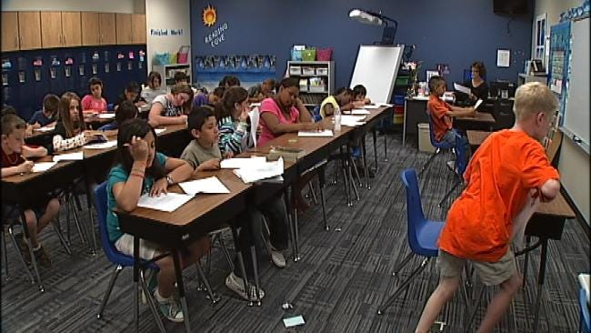 Union School Officials Hope Boundary Changes Will Have Little Impact On Students