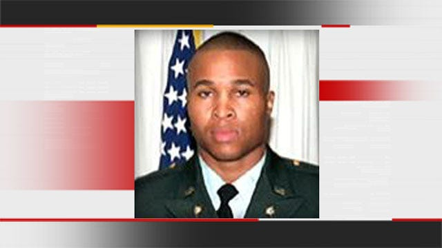 Friends Of Muskogee Soldier Killed On 9-11 React To Bin Laden's Death