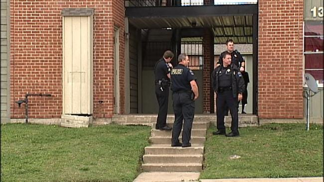Man Escapes Injury After Shooting At Tulsa Apartment Complex