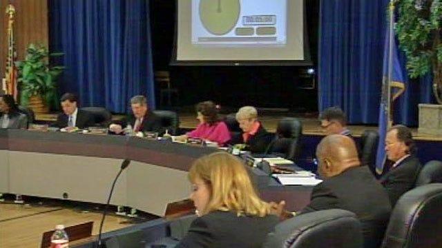 Tulsa Public School Board Approves Plan To Close More Than A Dozen Schools