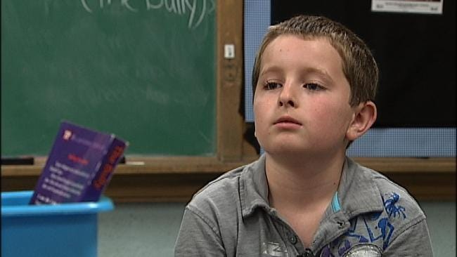 Tulsa Elementary Student Disappointed After Attempts To Save School Fall Short