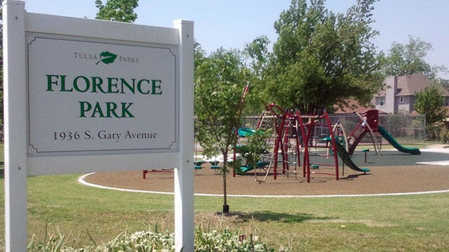 City Of Tulsa May Consider Increasing Playground Inspections