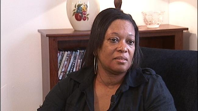 Tulsa Mother Of Accused Killer Says Son Is Not A Monster