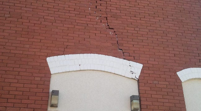 4.7 Magnitude Earthquake, Aftershocks Rumble Through Oklahoma