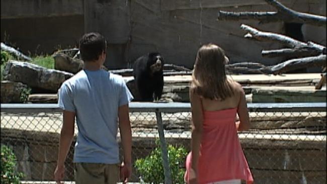 Tulsa Zoo Names New CEO