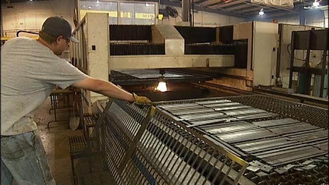Tulsa Chamber, Companies Announce Hundreds Of New Jobs