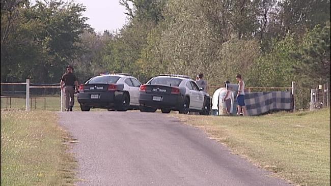 Collinsville Man Killed In Dirt Bike Wreck