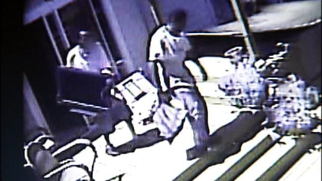 Tulsa Police On The Hunt For 30 Burglary Suspects