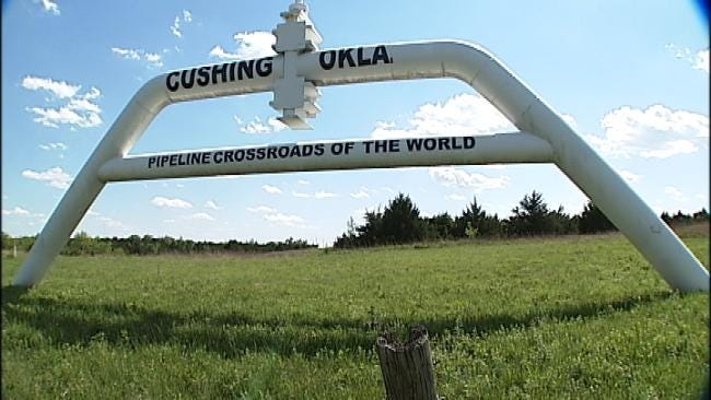 Pipeline Construction Would Bring Thousands Of Jobs To Oklahoma
