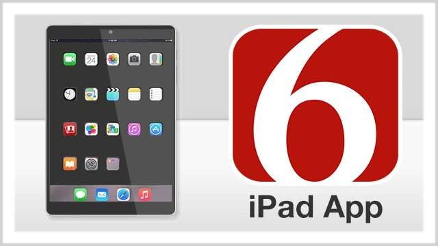 iPad News App
