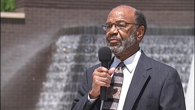Tulsa Group Releases Results Of Race Relations Survey