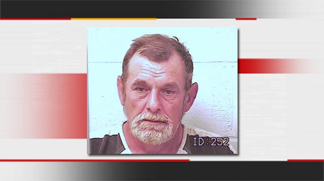 Man Soils Pants With Portable Meth Lab During OHP Traffic Stop
