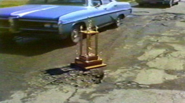 From The KOTV Vault: A Look Back At Tulsa's 'Chughole Of The Week'