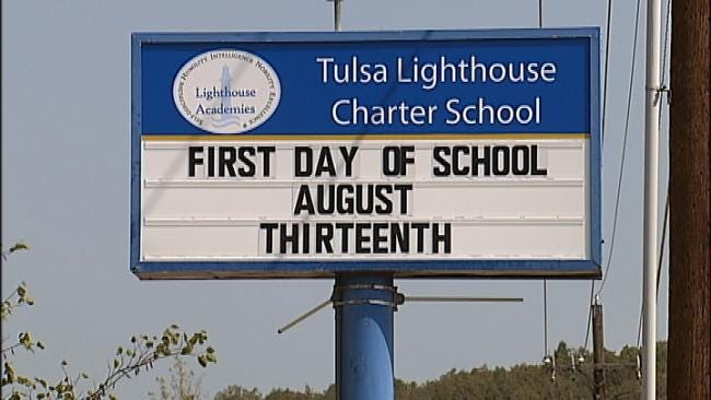 Tulsa Lighthouse Charter School Celebrates Grand Opening