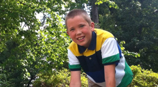 Missing Oologah Special Needs Child Found Safe