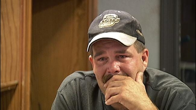 Family Of Fatally Shot Drumright Grandfather Seeks Answers