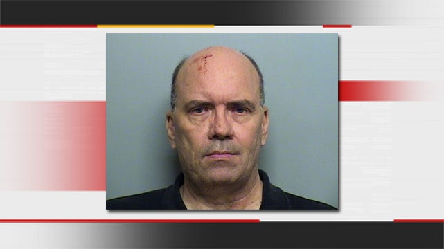 Tulsa Police: Dollar General Manager Films Woman In Store Restroom