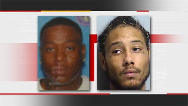 First Degree Murder Charge Filed In Weekend Tulsa Homicide