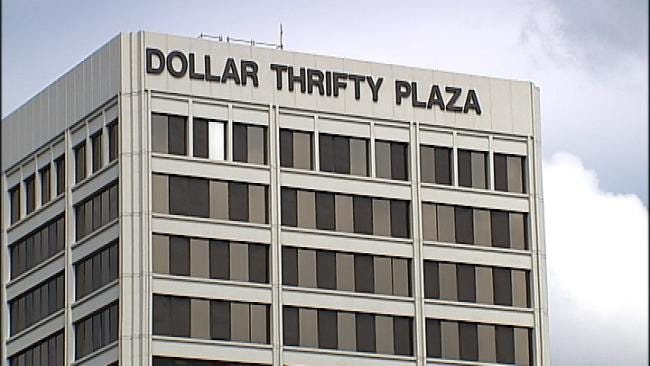 Tulsa Economic Leaders React To Hertz Buyout Of Dollar Thrifty